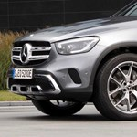 Újabb zöld rendszámos Mercedes divatterepjáró érkezett hazánkba