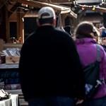 Rekord kiskereskedelmi forgalom várható karácsonykor