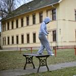 Kéttucatnyi 12-13 évest küldött javítóintézetbe a magyar igazságszolgáltatás
