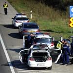 Országszerte ellenőriznek a rendőrök