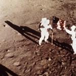 Podcast: Mindent tud a holdra szállásról? Egészen biztos?