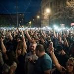 A Stop Sorost nem az utcán akarják megállítani, a tüntetők ősszel folytatják