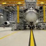 Átadták az első kínai gyártású Airbust