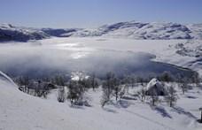Magyar kutatók modellje segít megjósolni a klímaváltozás miatt egyre hektikusabb időjárást