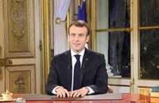 És eljött a nap, amikor a bukott Sarkozy adna néhány tanácsot Macronnak