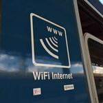Gyorsabb internetet ígér a MÁV