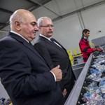 40 forinttal is drágulhat az ásványvíz a betétdíjtól, állami cég húzhat hasznot a visszaváltásból