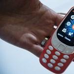 Óriási az érdeklődés az új Nokia 3310 iránt