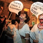Ezek az egyetemisták nem tréfálnak: százezrek tüntettek az egyetemek finanszírozásának növeléséért