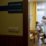 Olyan sok a koronavírusos beteg Debrecenben, hogy újabb épületet kell megnyitni nekik