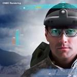 Új szemüveget kaptak az amerikai katonák, kb. Terminátorok lesznek tőle