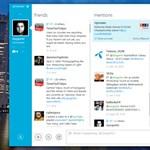 Fantasztikus Twitter kliens, Metro UI felülettel! Nem csak Windows 8-ra!