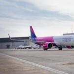 Incidens a Budapest-Reykjavík járaton: reagált a Wizz Air