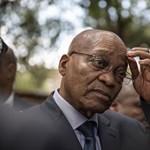 Saját pártja buktatta meg a korrupciós botrányba keveredett dél-afrikai elnököt