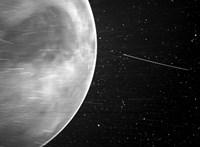 A NASA tudósait is meglepte a Vénuszról készített fénykép
