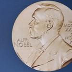 Hozzácsapnak még 1 millió svéd koronát a Nobel-díjhoz
