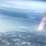 A Jupiter lőhette el a Föld felé a meteoritot, ami kipusztította a dinoszauruszokat