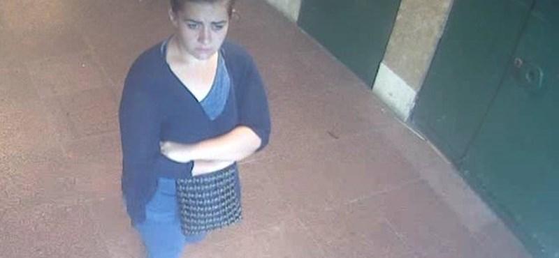 Alvó embert raboltak ki az aluljáróban, a rendőrség keresi őket