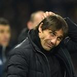 Conte az Inter új edzője