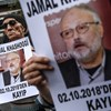 A megölt és bebörtönzött újságírók lettek az év emberei a Time-nál