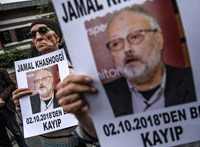 Szaúdi ügyészség: túladagolt kábítóinjekcióba halt bele Dzsamál Hasogdzsi