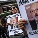 Hasogdzsi-ügy: Vádat emeltek a gyilkosság 20 szaúdi gyanúsítottja ellen Törökországban