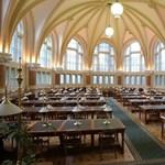 Könyvtárakat teszteltünk: hol tanulnak a budapesti egyetemisták?