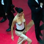 Íme Cannes legpikánsabb villantásai – galéria