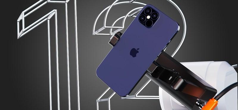 Kamerában, aksiban és kijelzőben is jobb lehet az iPhone 12, mint az Apple mostani telefonjai