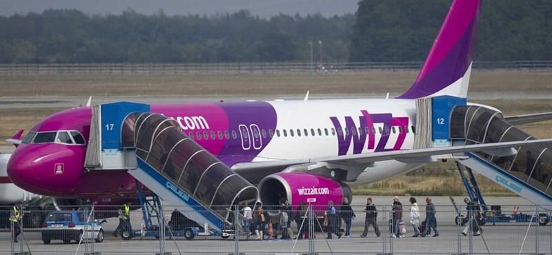 Lepipálta a Wizz Air a Ryanairt és az Easyjetet