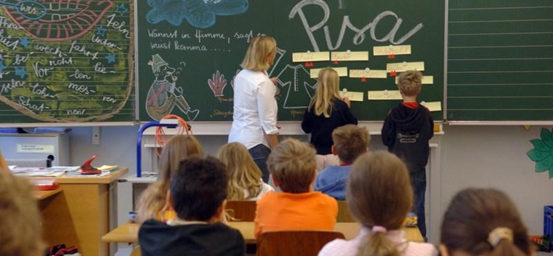 Alulfizetett tanárok, rosszul működő egészségügy: lesújtó kép az OECD-től