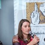 Német emberi jogi díjat kapnak a Helsinki Bizottság vezetői