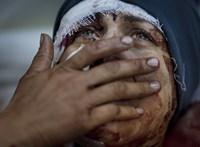 Terrorakció történt Szíriában, halálos áldozatok is vannak