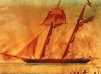 Megtalálták az utolsó ismert rabszolgaszállító hajó roncsait