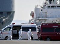 Szijjártó: Jól vannak a magyarok a koronavírus miatt lezárt hajón