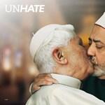 Nem csitulnak az indulatok az új Benetton-kampány miatt - fotóval