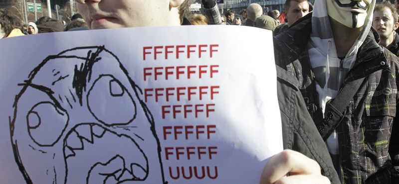 Internetadó: így tiltakozott a Fidesz 6 éve az ellen, amit most bevezet