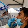 Egy nap alatt 16 ezer új fertőzöttet találtak Olaszországban