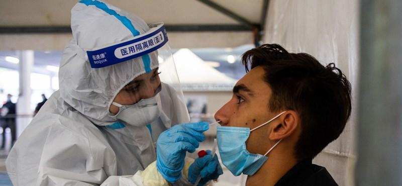 Milánóban megteltek a kórházak a koronavírusos betegekkel