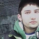 Ez a fiatalember robbanthatott a szentpétervári metróban – fotó