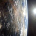 Most tényleg átélheti az űr félelmetes csendjét