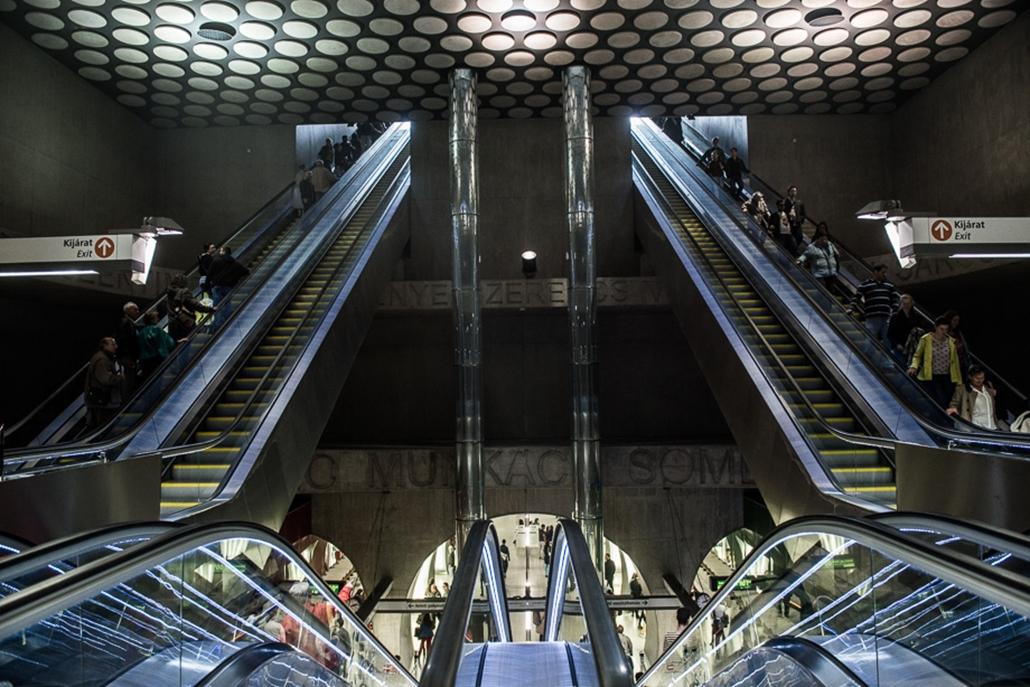 sa, 4-es metró, metró