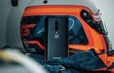 Rossz hír a McLaren-rajongóknak: nem jön több telefon