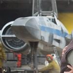 Carrie Fishert is tovább szerepeltetné digitálisan a Disney