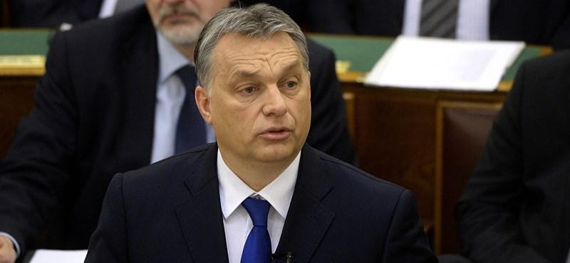 Orbán: Megreformáltuk az uniót