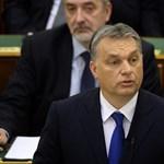 Orbán: Sosem volt és nem is lesz strómanom