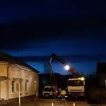 Estére mindenhol helyreáll az áramszolgáltatás az országban