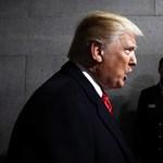Trump tovább keménykedik: felülvizsgáltatja az Iszlám Állam elleni terveket is