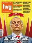 HVG 2017/45 hetilap