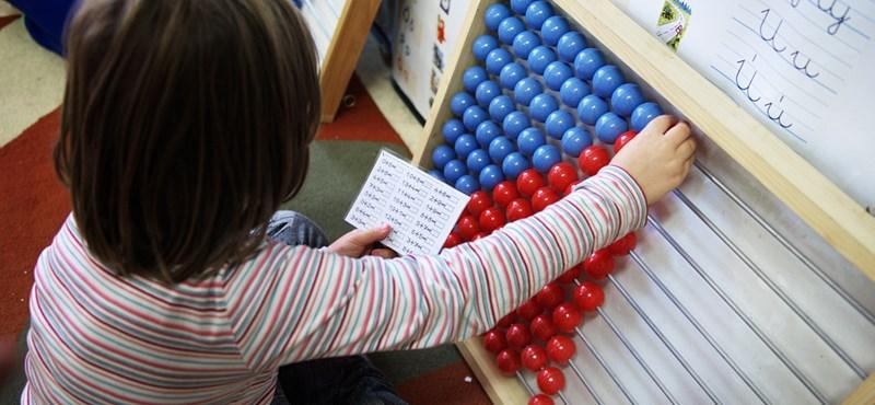 Így reformálnák meg az oktatást: szeptemberben kísérleti program indul hatvan iskolában